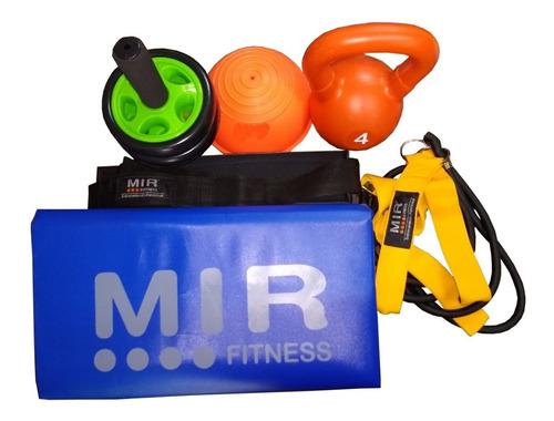 combo entrenamiento funcional sport gym fitness functional