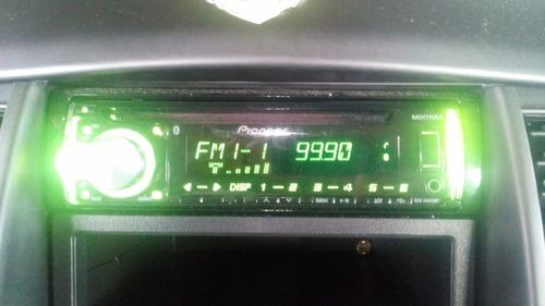 combo equipo de sonido carro