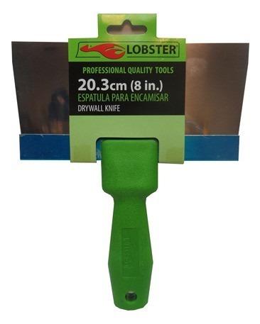combo espátula de encamisar mango de goma lobster