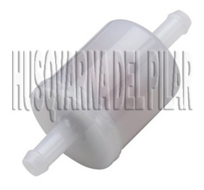 combo filtro aceite +aire +combustible husqvarna 1842 m nuev