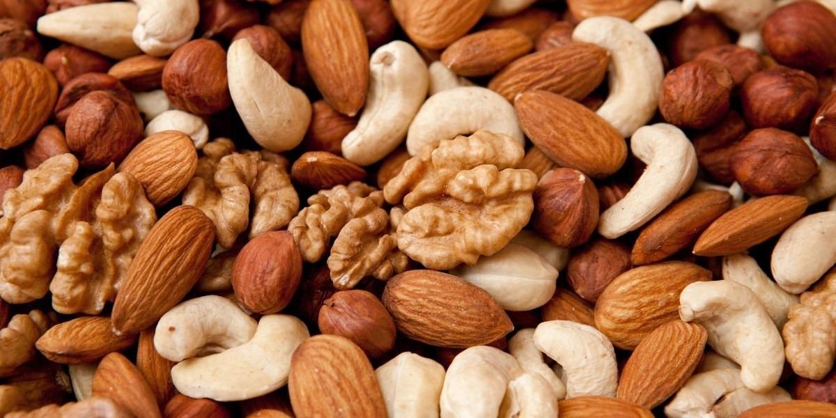 Resultado de imagen de nueces y semillas