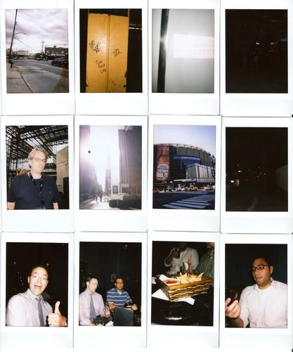 combo fuji instax mini 9 verde tipo polaroid 20 fotos