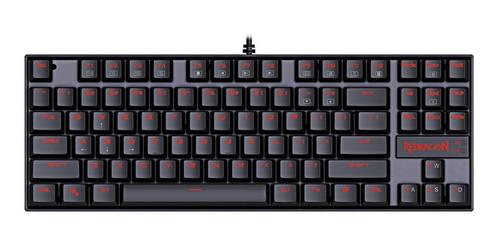 combo gamer redragon teclado mecanico mouse botones dpi pad