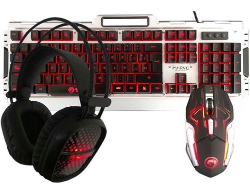 combo gaming marvo scorpion cm303