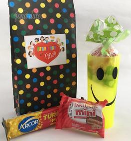76ee75d39 Vasos Personalizados Con Golosinas.. Para Cumples Infantiles - Souvenirs  para Cumpleaños Infantiles en Mercado Libre Argentina