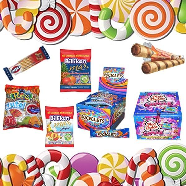 a7bb56a6a982 Combo Golosinas Cumpleaños Candy Precio Mayorista 01 -   1.313