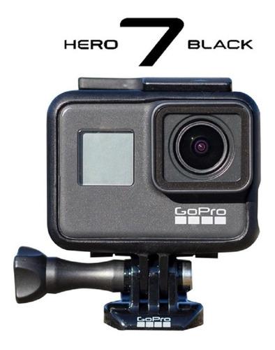 combo gopro hero7 black special bundle accesorios incluidos