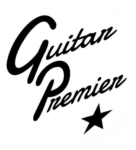 combo guitarra electrica rock + ampli + accesorios completos