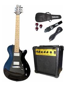 Guitarra Para Decorar Guitarras En Bsas Gba Norte En