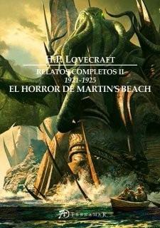 combo h. p. lovecraft relatos completos 1, 2 y 3 .
