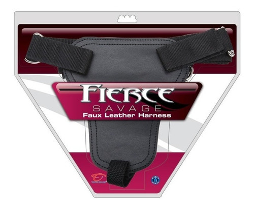 combo harness y vibrador piel de 19cm, real,  inhalambrico