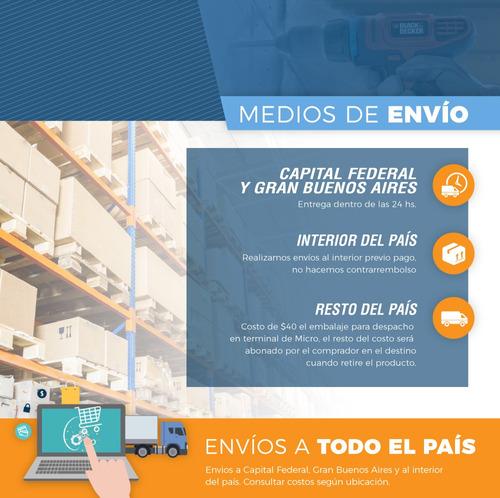 combo hidrolavadora einhell + aspiradora einhell profesional