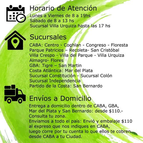 combo hogar/jardin aspiradora + hidrolavadora mm  pintumm