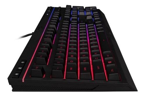 *combo hyperx teclado alloy core + mouse fps pro