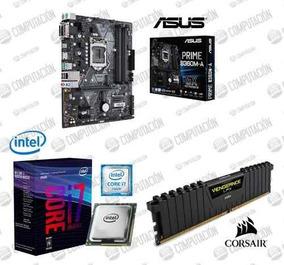 Intel Qx9770 - Asus P5p43td - Componentes de PC Procesadores Intel