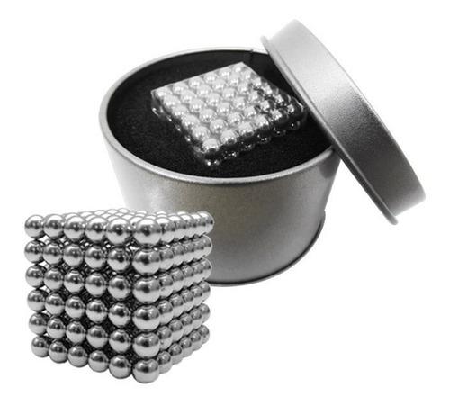 combo iman neocube de esfera y cuadrados envío gratis obi