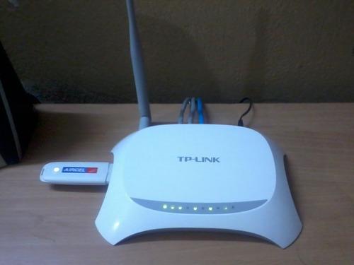 combo internet modem bam 3g router wifi 4g movistar digitel