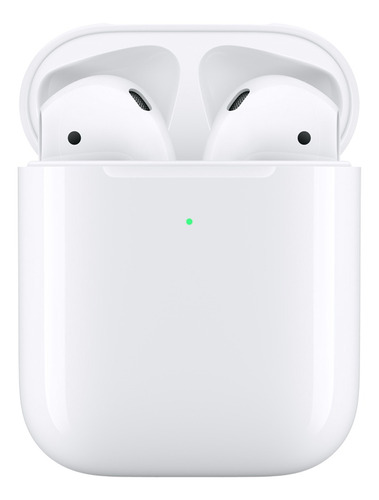 combo: iphone 8 64gb + airpods com estojo de recarga sem fio