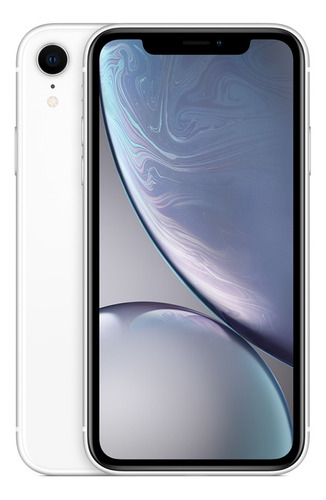 combo: iphone xr 64gb + apple tv 4k