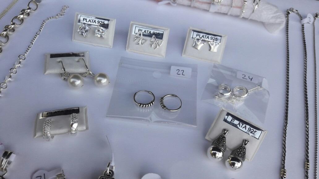 30584610b973 combo joyas por mayor ideal para revender plata y oro. Cargando zoom.