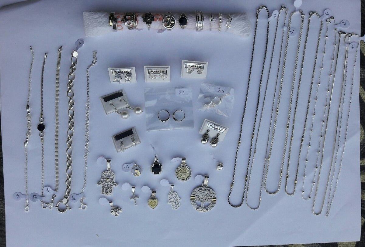 Donde comprar joyas de plata para vender