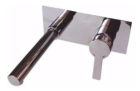 combo juego griferia baño lavatorio bidet ducha mesada cruz