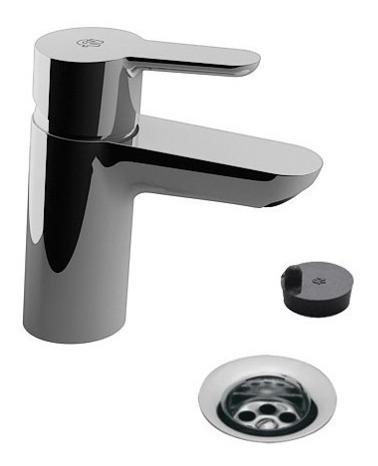 combo juego griferia fv puelo ducha + lavatorio + bidet