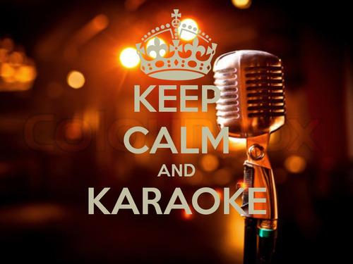 combo karaoke karaokes