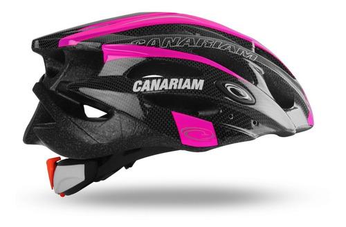 combo kit de proteccion canariam + casco sonic