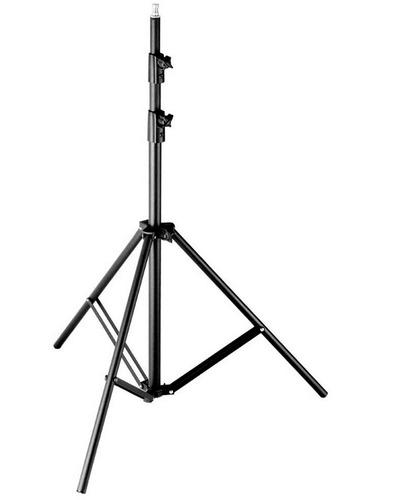 combo kit fotografia godox tripode 2.6 mts 260t+soporte pantalla reflectora+pantalla 110 5 en 1