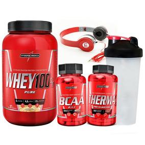 6372c4180 Biscoito Tareco - Whey Protein para Massa Muscular no Mercado Livre Brasil