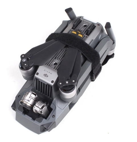combo kit proteccion 9 en 1 estuche tren drone mavic pro