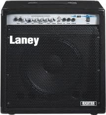 combo laney bajo electrico 65w 1x12 rb3