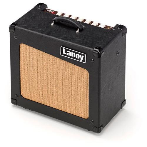 combo laney cub para guitarra eléctrica 15w 1x12 cub12r