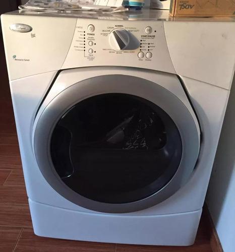 combo lavadora y secadora whirlpool