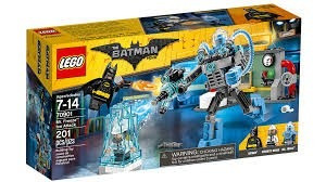 combo legos 70901 y 76046