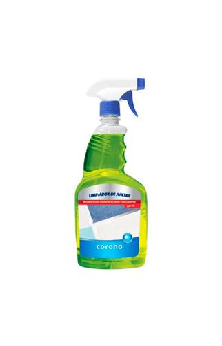 combo limpiador griferia +pocelana corona 807950001