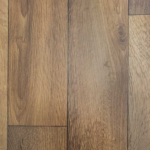 combo linoleum altra 40m2 tipo madera + adhesivo