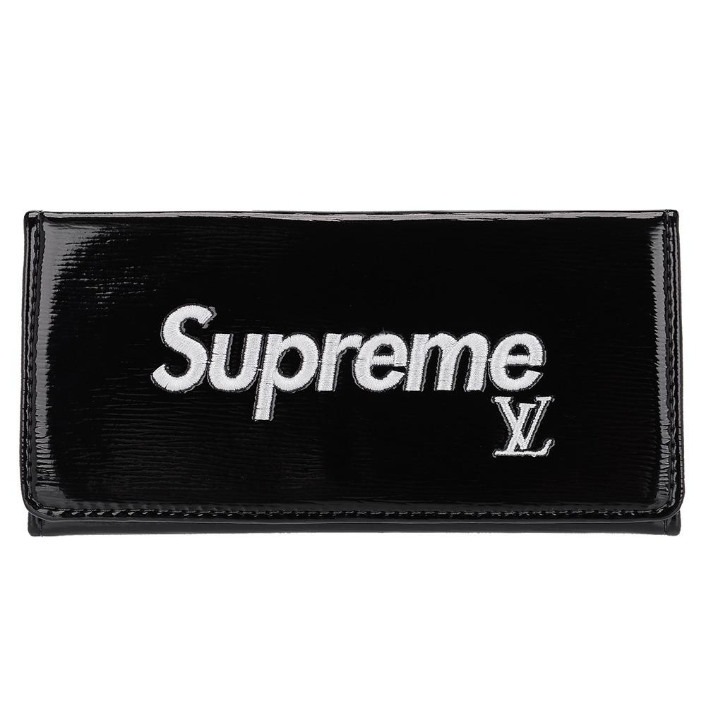 9a95109f5 Combo Louis Vuitton Supreme Never + Carteira De Mão - R$ 100,00 em ...