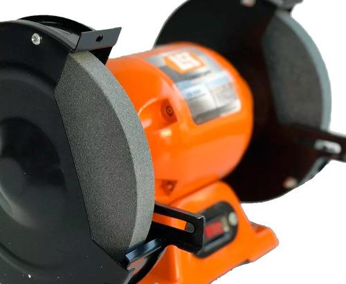 combo lusqtoff sierra sensitiva cm-14b amoladora banco ab375