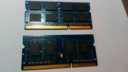 combo memoria ram ddr3 kingston 2gb + 1gb