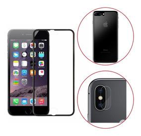 359b55e3d0b Mica Trasera Iphone 8 - Mica Protectora para iPhone en Mercado Libre México
