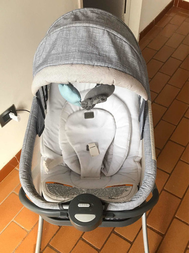 combo moisés para bebés+canguro + ropa carters nueva y usada