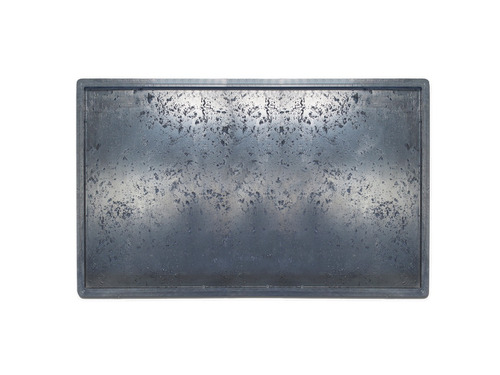 combo molde placa antihumedad travertino