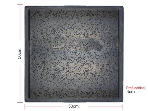 combo molde solariun + molde borde ballena