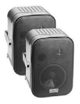 combo monitores y subwoofer parquer para batería electrónica