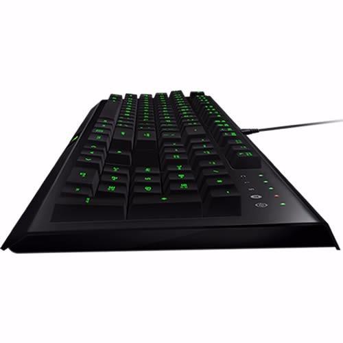 combo mouse deathadder + teclado gamer razer cynosa pro