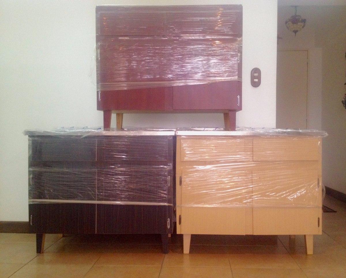 Combo mueble fregadero lavaplatos con griferia y herraje for Combo muebles hogar