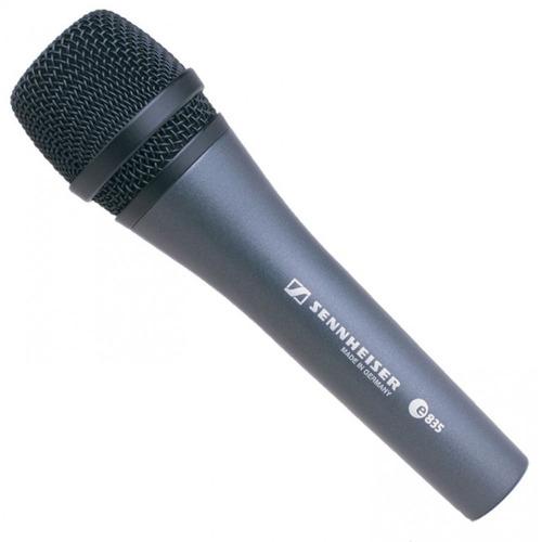 combo músico en vivo! allen&heath zedi-8 + micrófono e 835