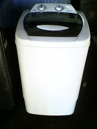 combo nevera ejecutiva y lavadora semiautomatica